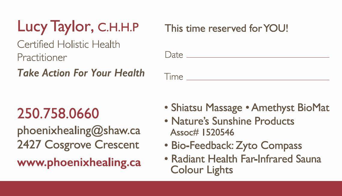 Phoenix Holistic Healing Clinic
