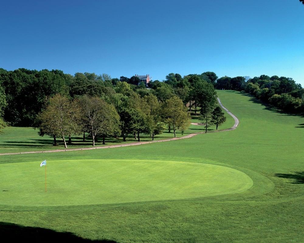 new york city amateur golf