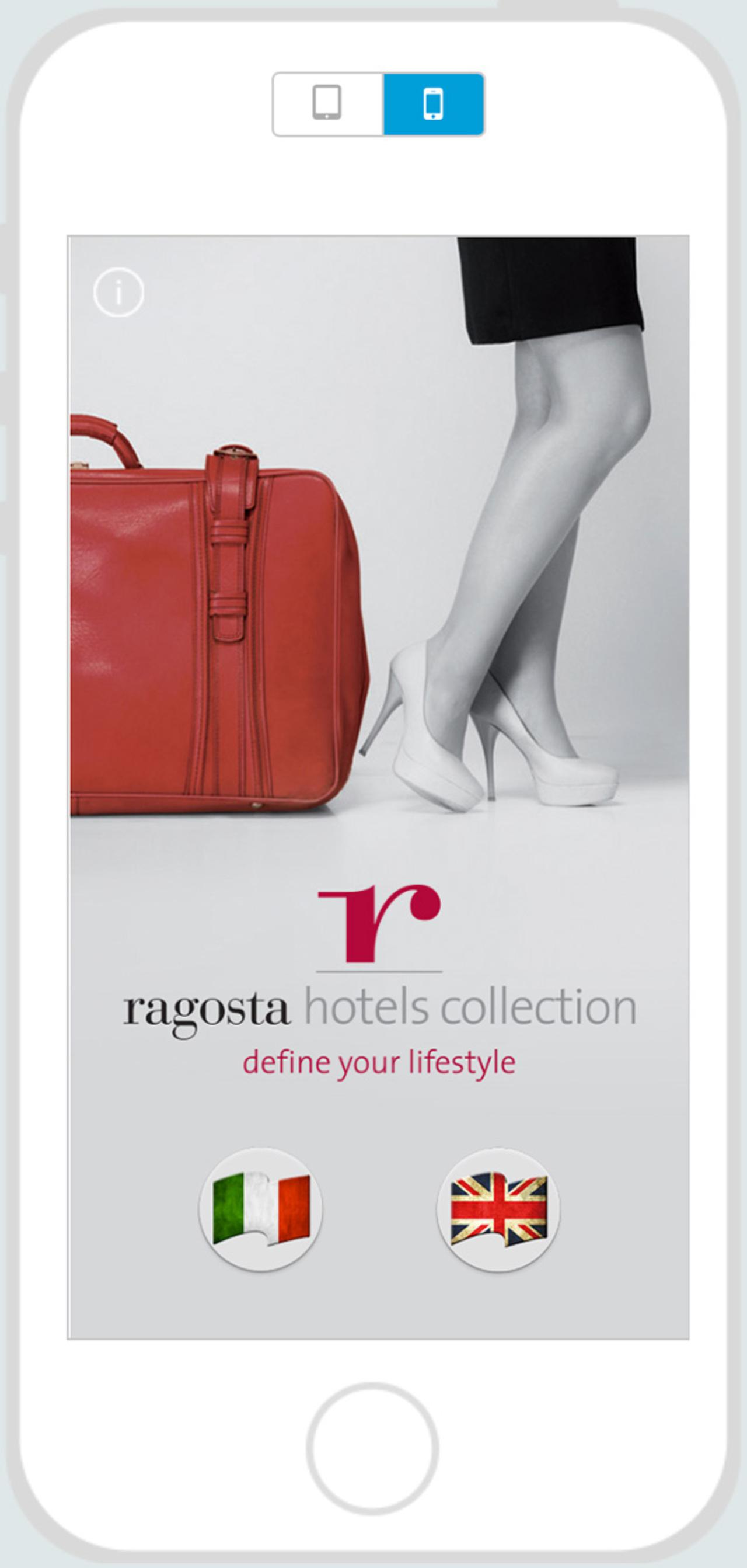 RAGOSTA HOTELS COLLECTION