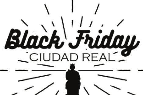 """Campaña """"BLACK FRIDAY CIUDAD REAL 2017"""""""