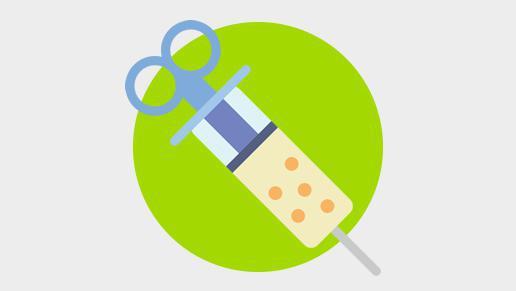 Información sobre vacunas sistemáticas
