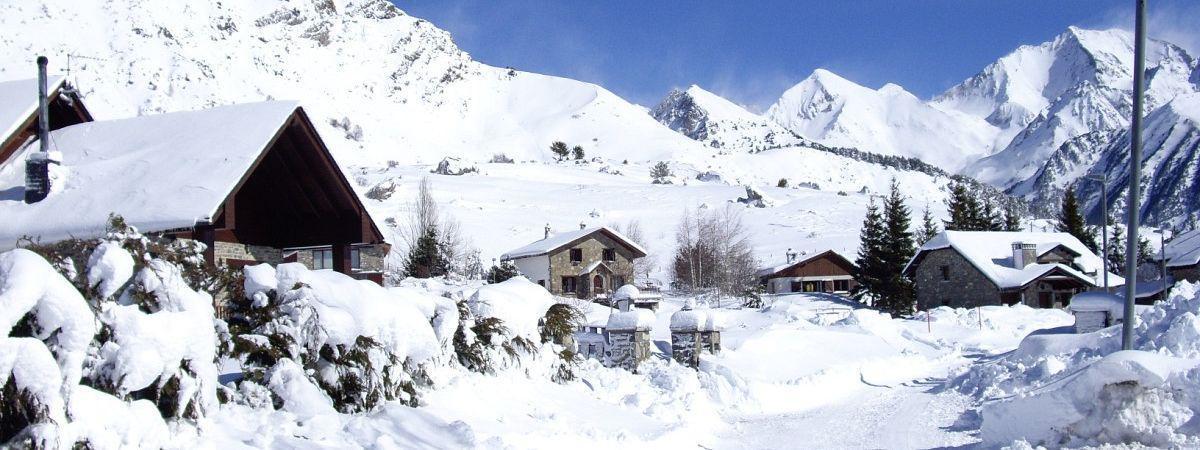Valle de Tena