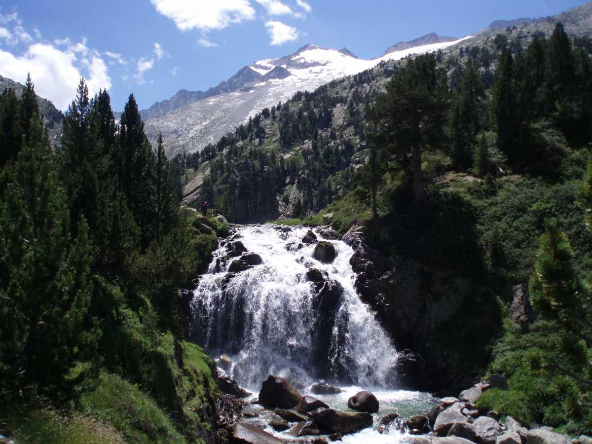 Valle de Benasque