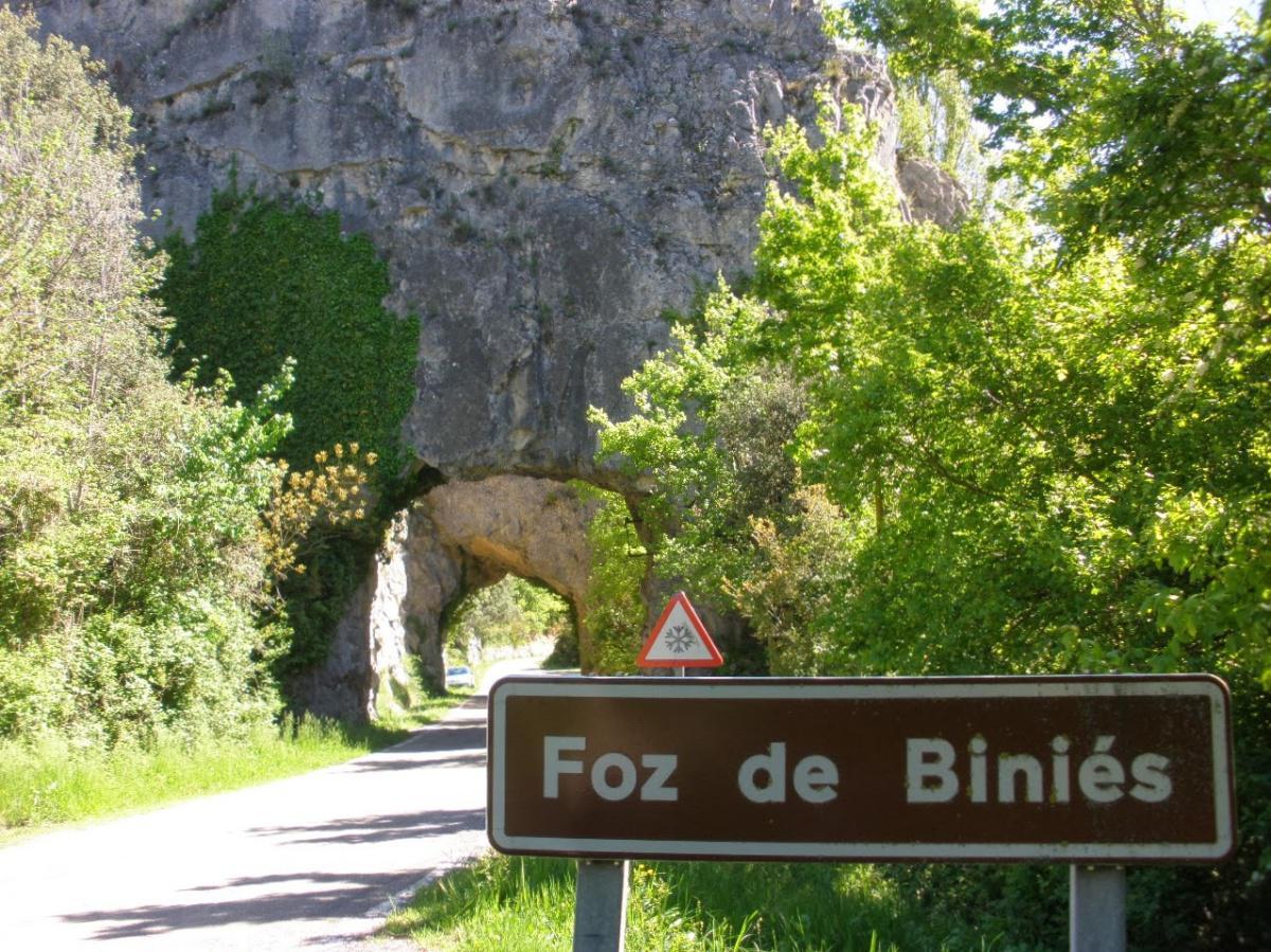 Los 6 lugares más espectaculares del Valle de Ansó para verlos en un fin de semana!