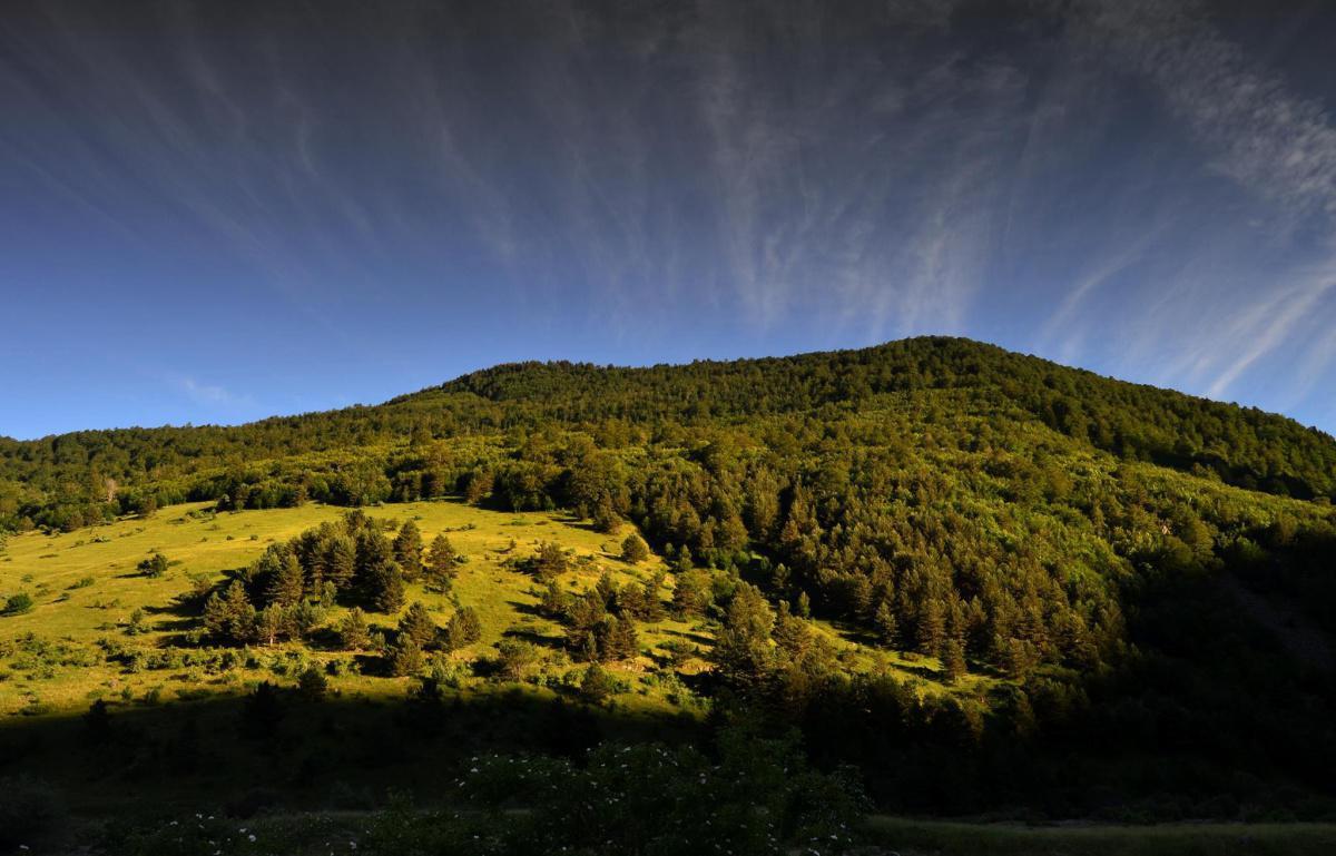 Ibón de Acherito. La excursión más conocida y popular del Valle de Hecho