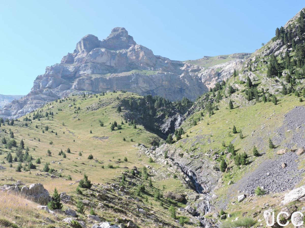 Un paseo mágico por el Valle de Izas