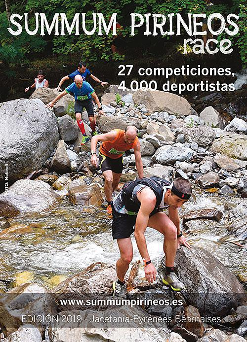 Summun Pirineos Race 2019