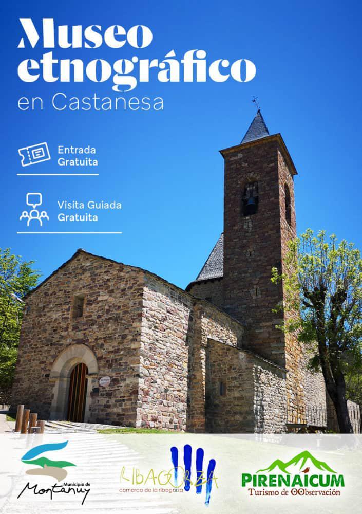 Museo etnográfico de Castanesa