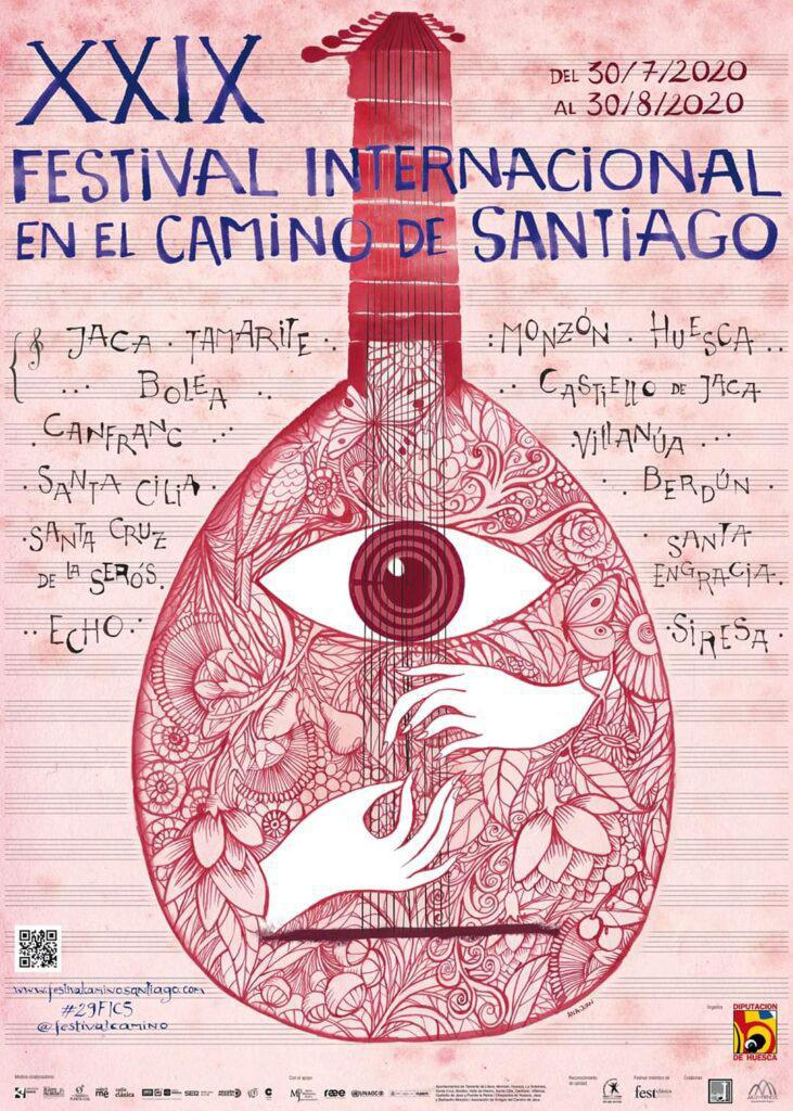 Festival Internacional en el Camino de Santiago