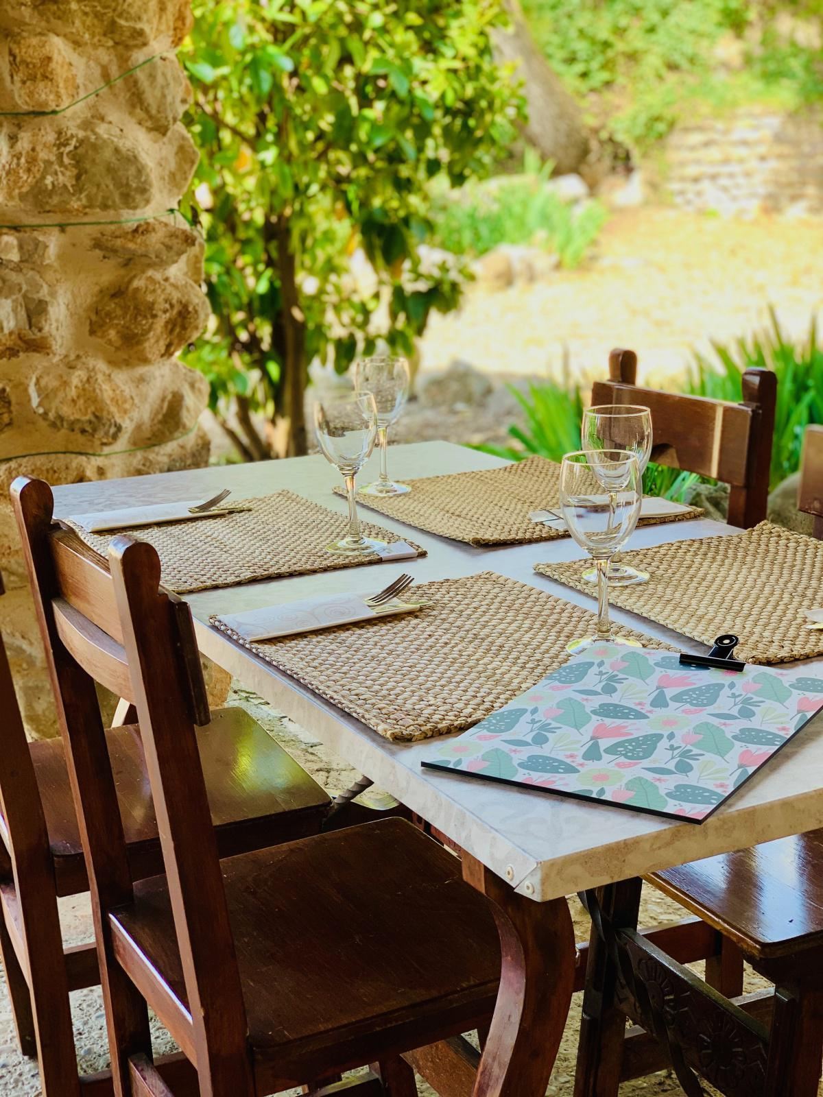 Restaurante Capricho de Gratal