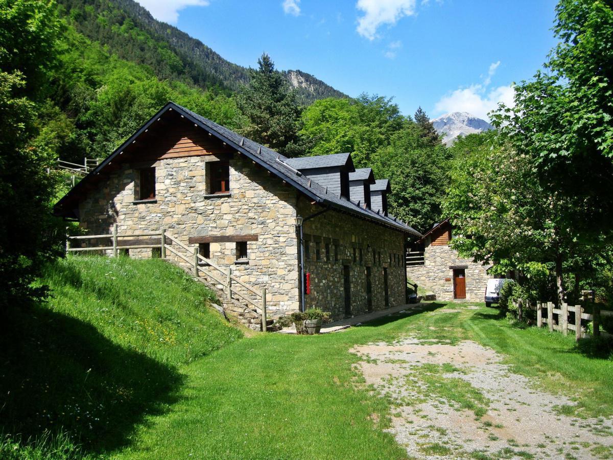 Refugio Valle de Bujaruelo