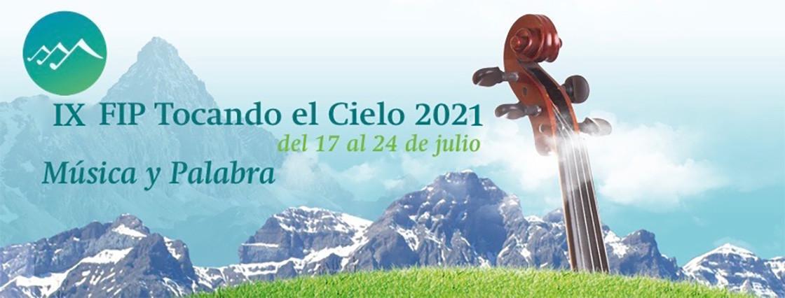 Festival Internacional Panticosa Tocando el Cielo