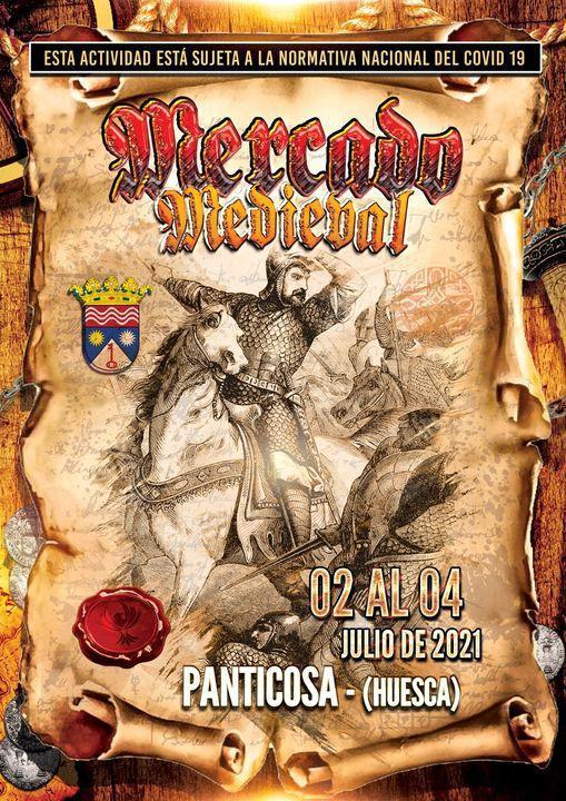 Mercado Medieval en Panticosa
