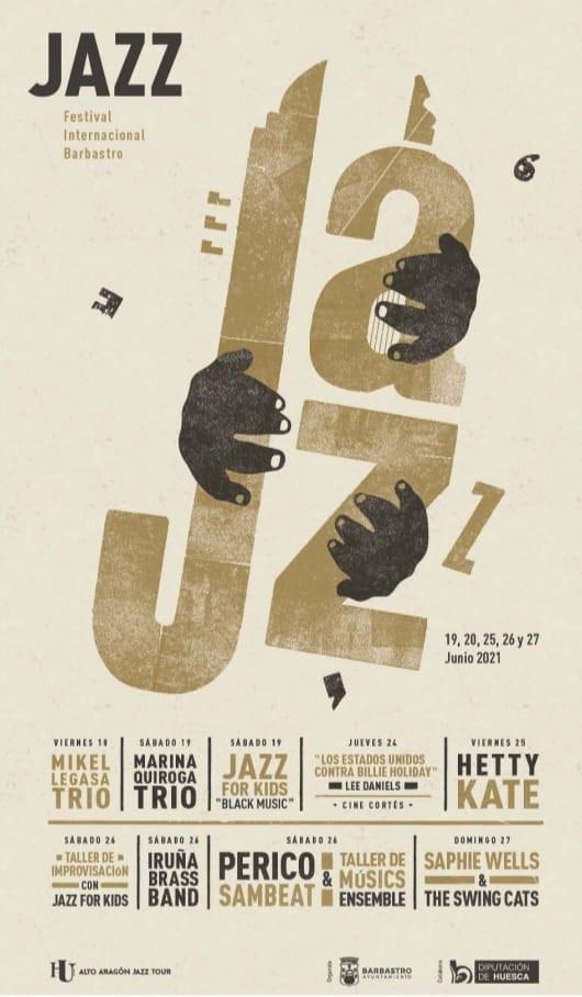 Festival Internacional de Jazz en Barbastro (Huesca)