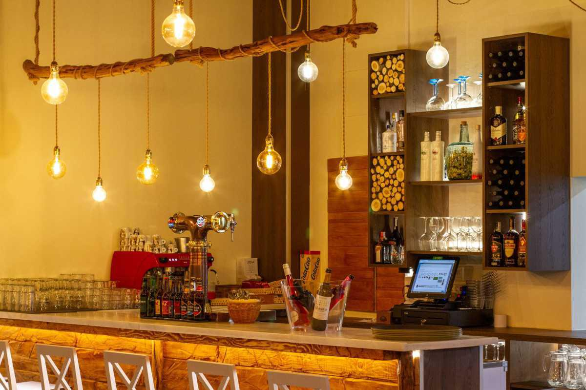 Restaurante Pizzería Horno de Leña
