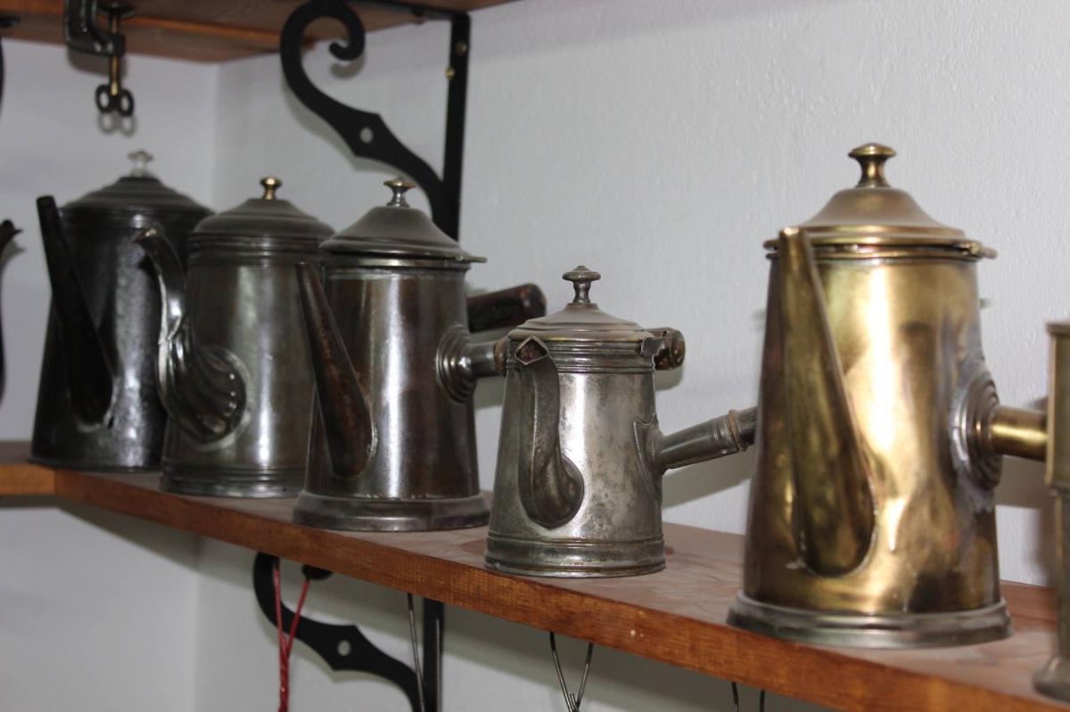Museo Oficios antiguos de Monegros