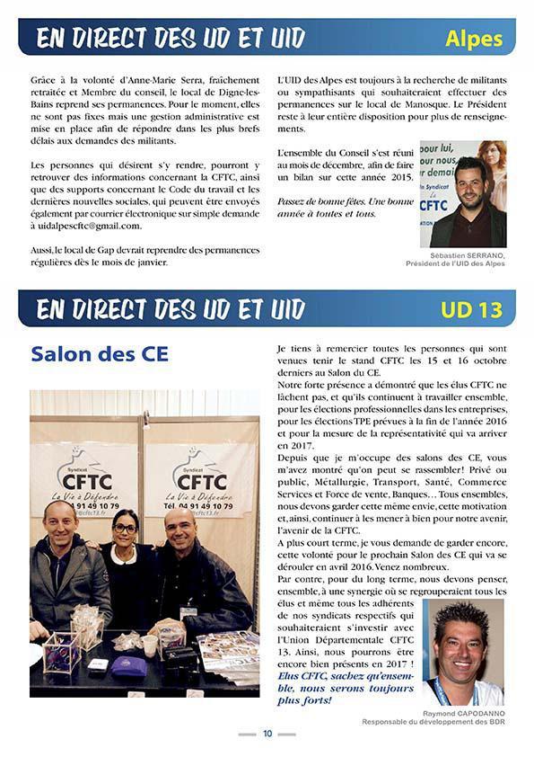 CFTC Mag n°37