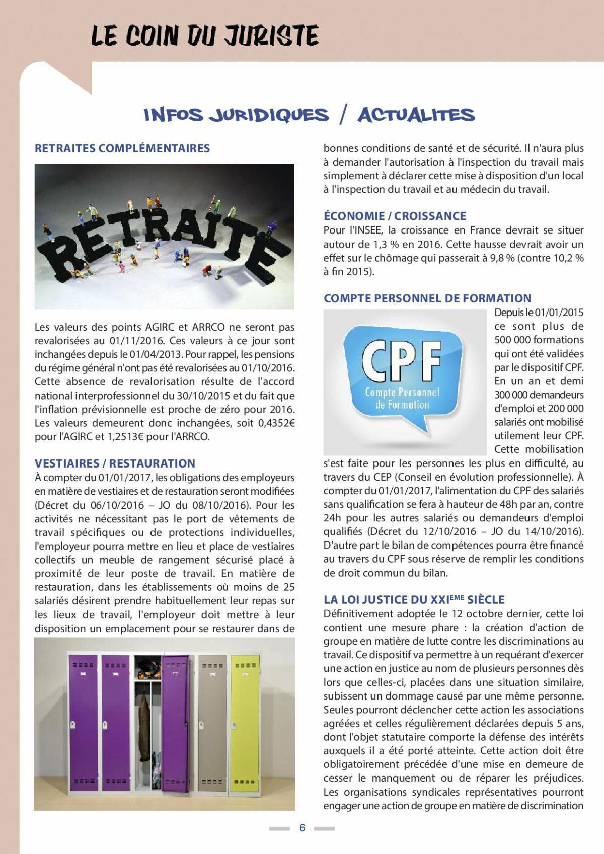 CFTC Mag n°41