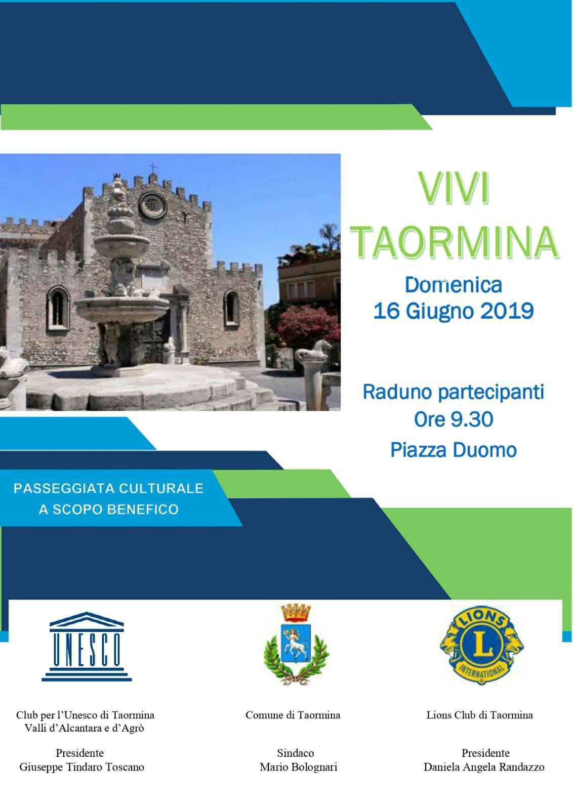 Vivi Taormina