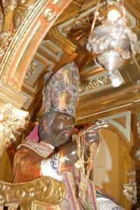 Processione del Corpus Domini e del Santo Patrono
