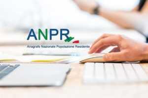 Chiusura Uffici Demografici per subentro ANPR
