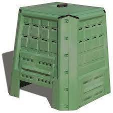 Distribuzione Compostiere
