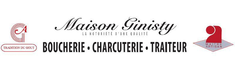 Boucherie Ginisty - OUVERT