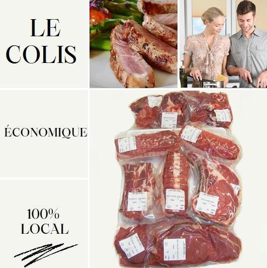 Boucherie Serin Frères - OUVERT