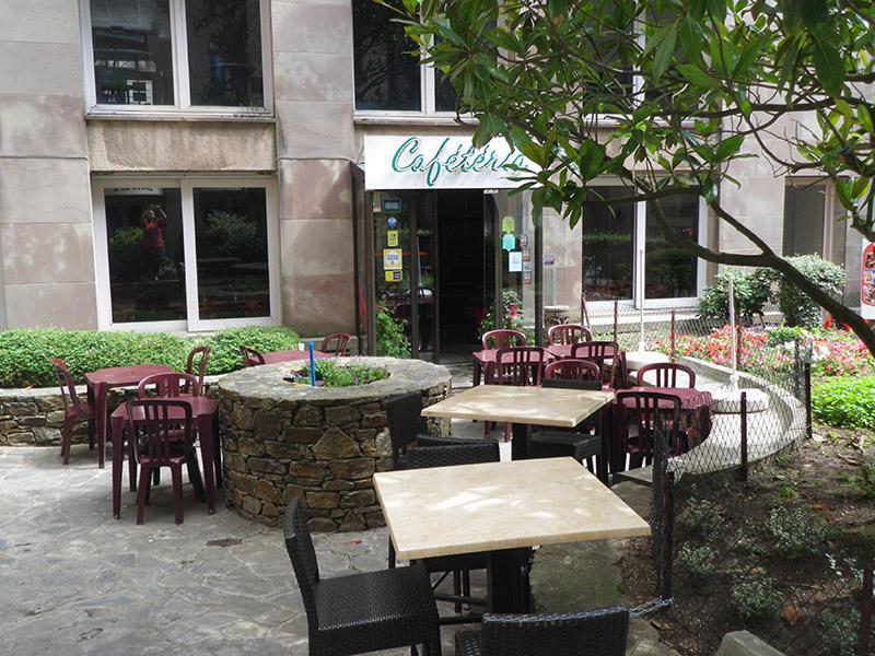 Cafétéria le Biney