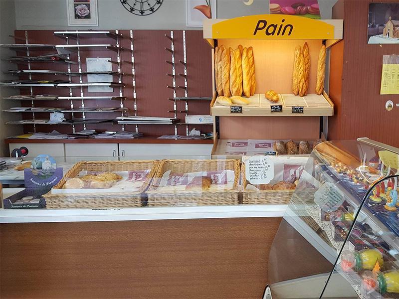 Pâtisserie Conort