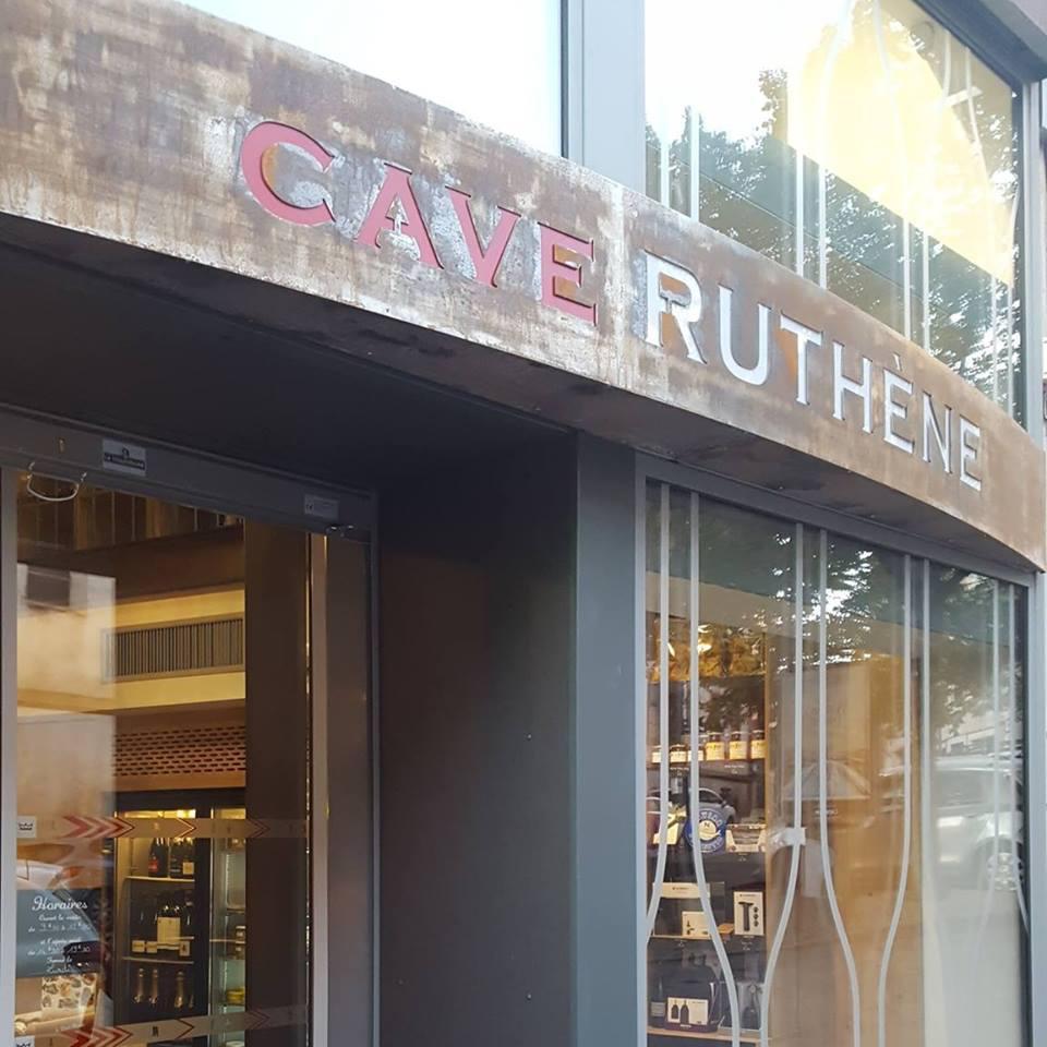 Le Ruthène Gourmet - Cave Ruthène
