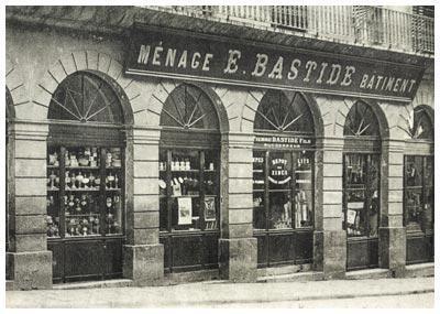 Maison Bastide
