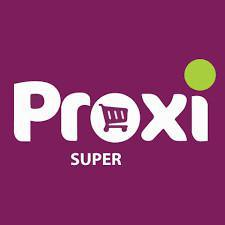 Proxi Super - OUVERT