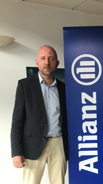 Allianz Nicolas JEAY Agent général - Sur Rdv