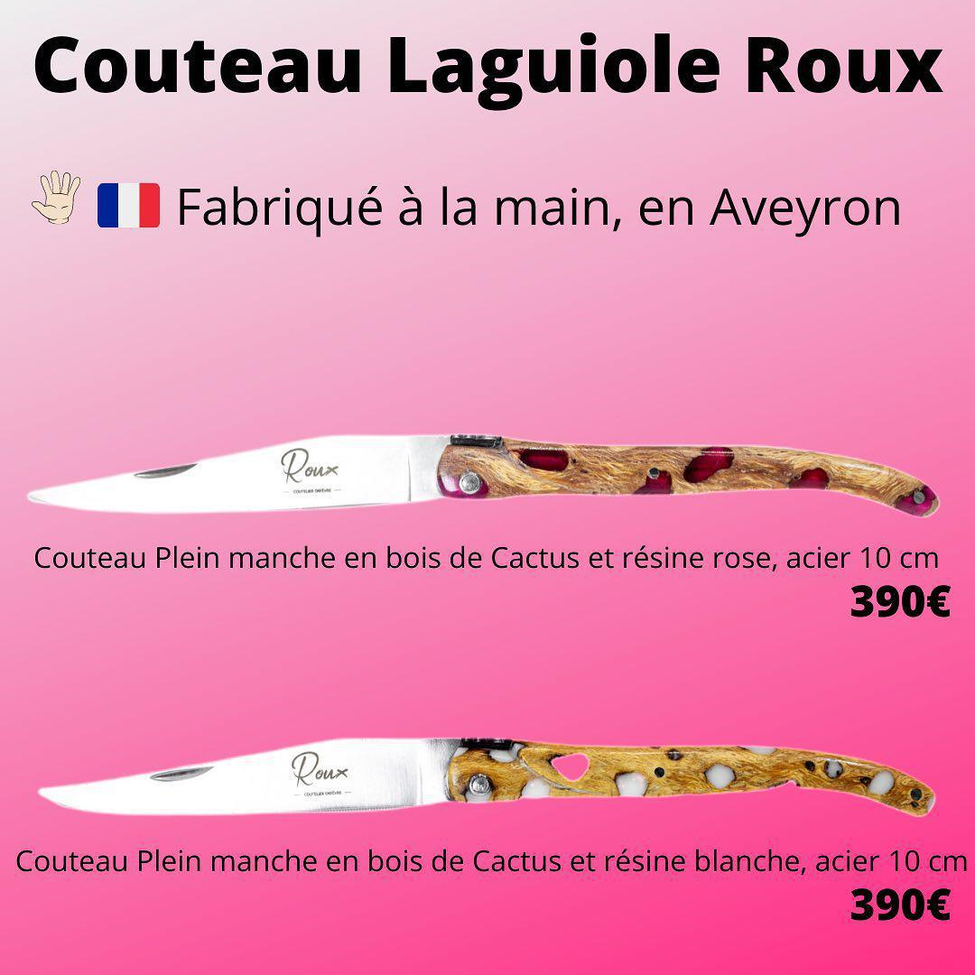 Bijouterie Roux