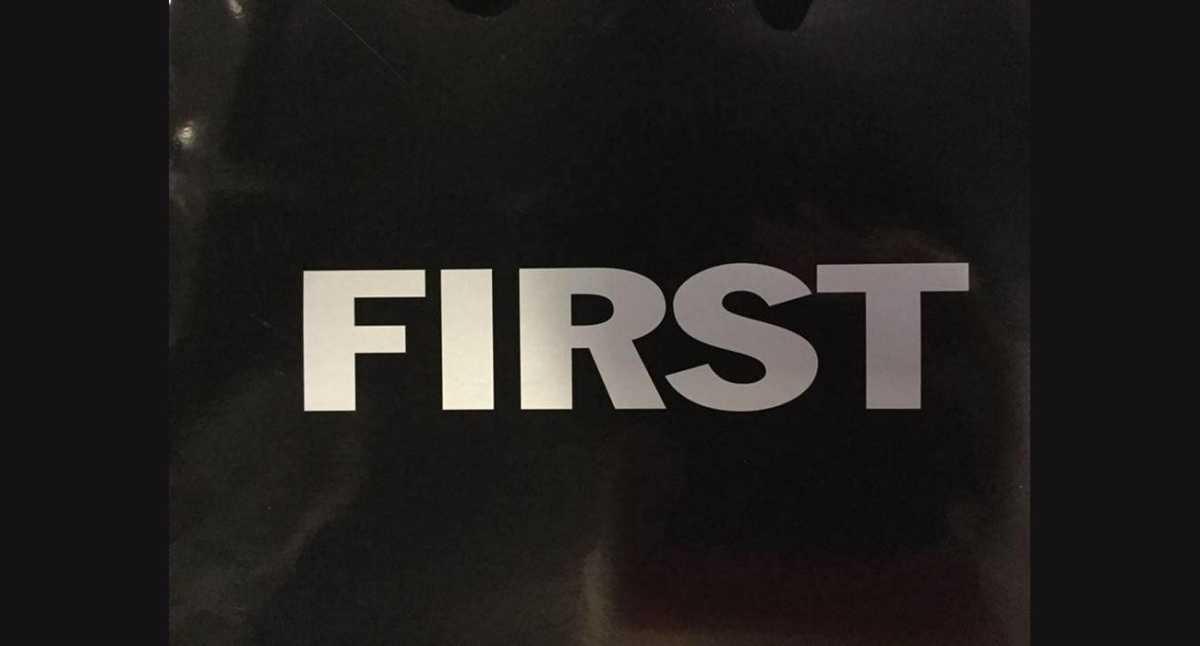 Une nouvelle adresse pour collecter des points : Boutique FIRST