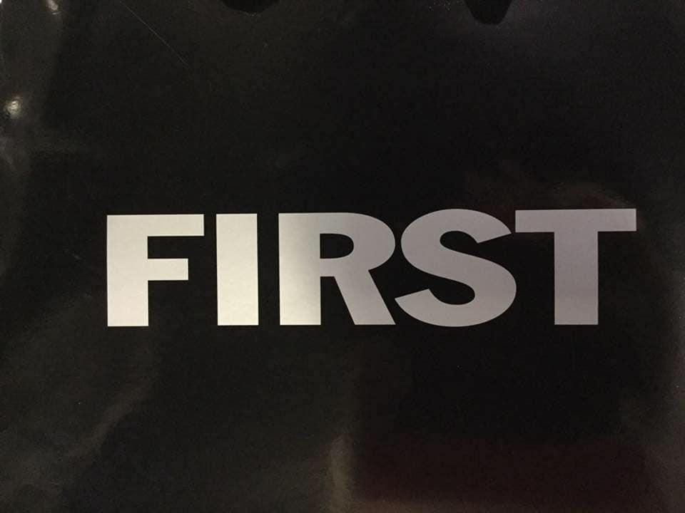 Boutique First