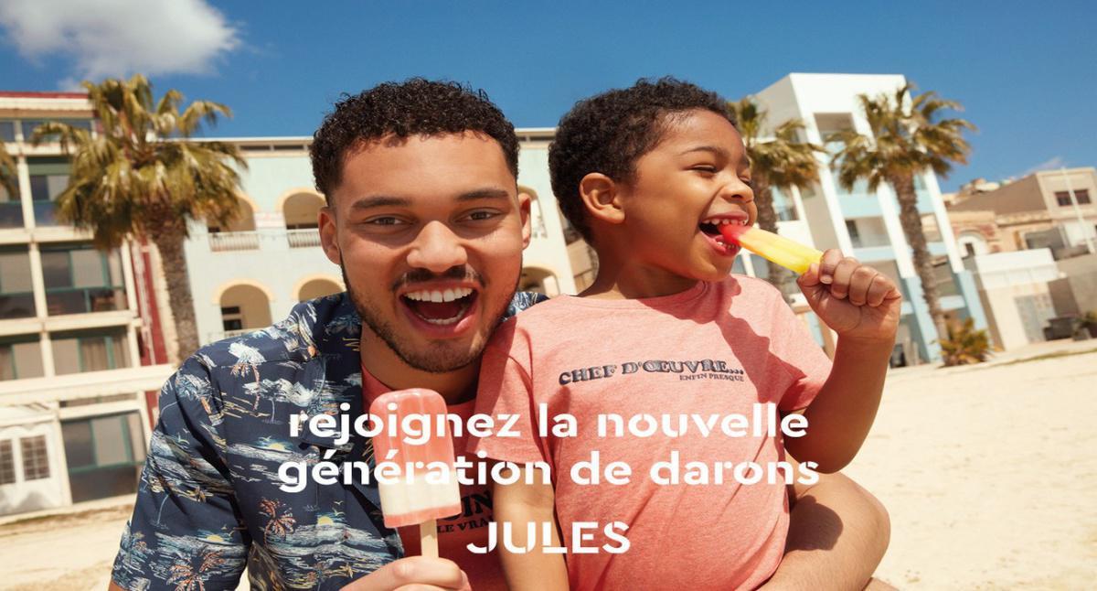 Rejoignez....Jules