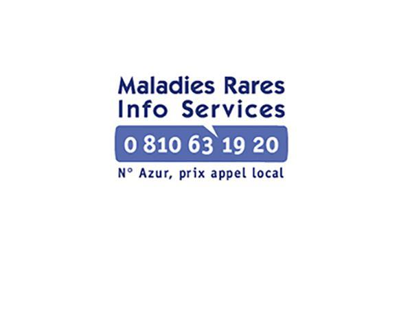 Maladies rares info service