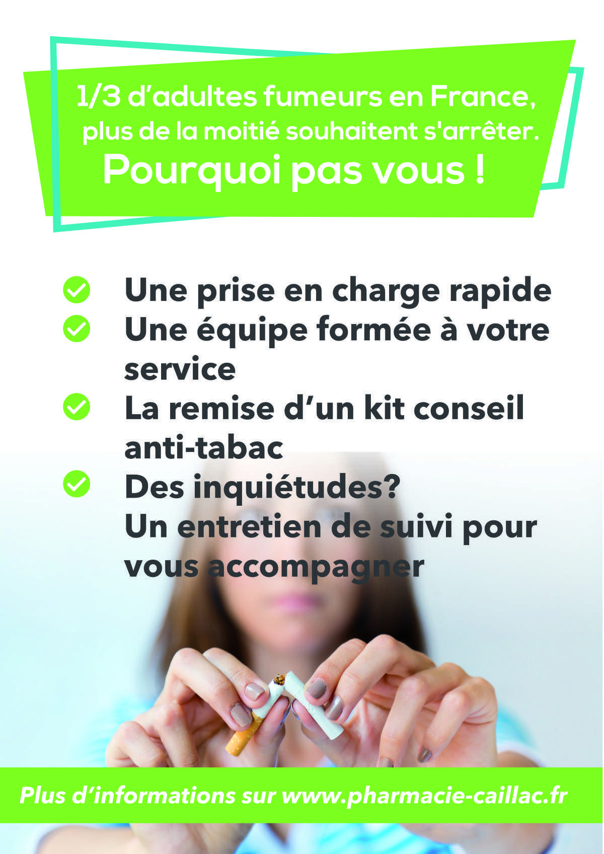 Stop Tabac Service