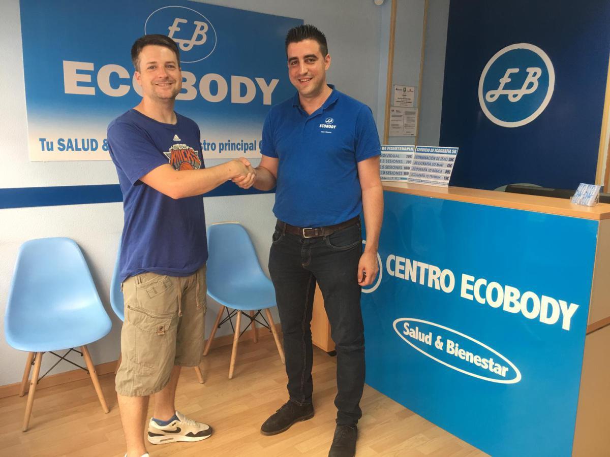 EcoBody nuevo colaborador del Club