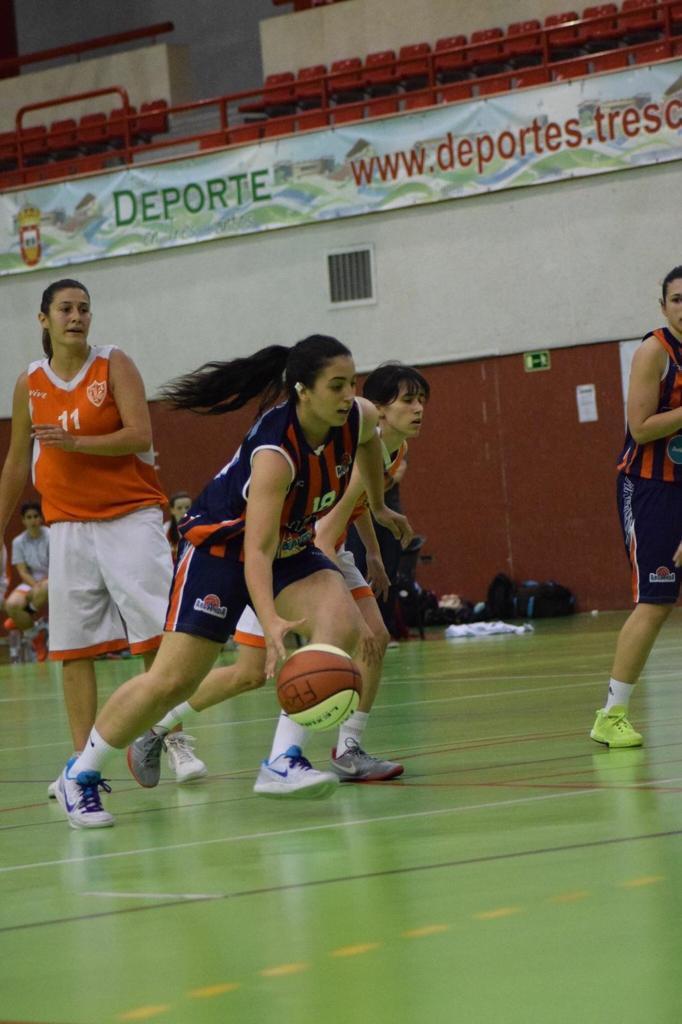 El Nacional Femenino gana el Torneo del Val