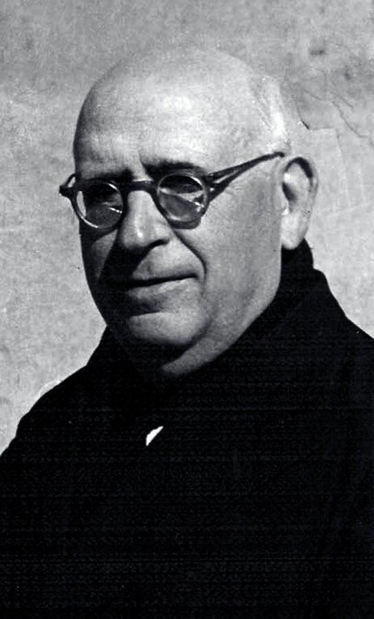Eusebio Millán, el Padre del Baloncesto
