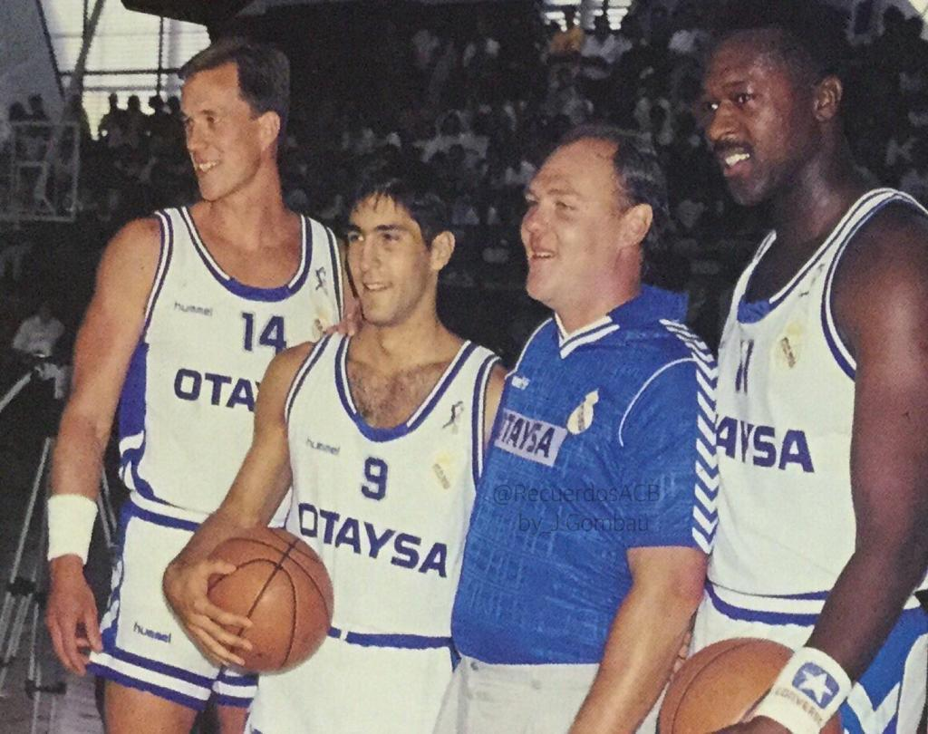 ¿Conoces a George Karl?