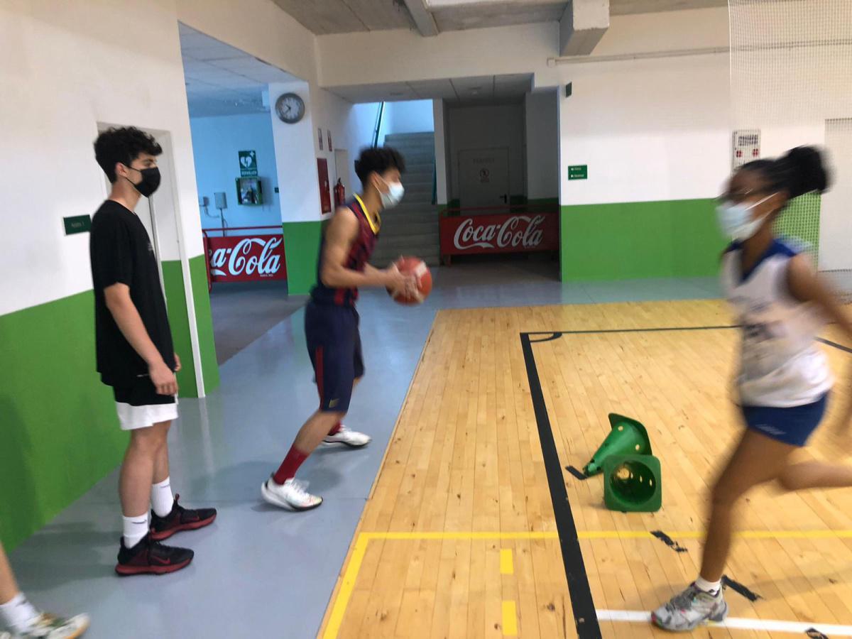Quevedos del Basket