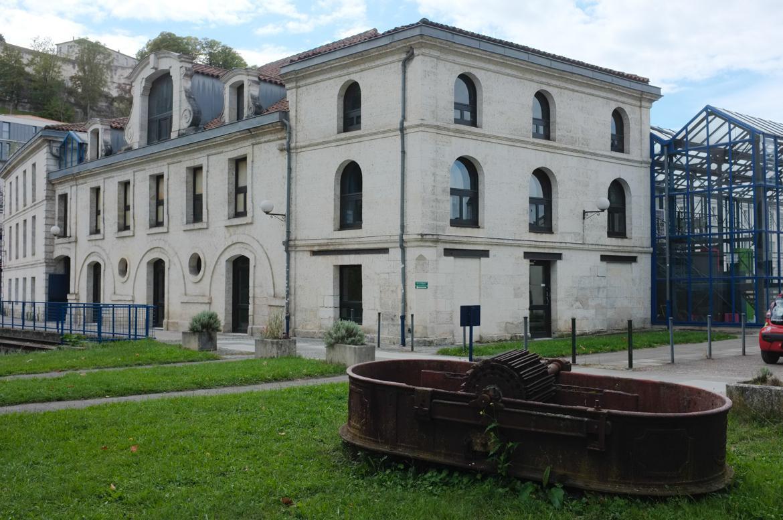 L'École Européenne Supérieure de l'Image
