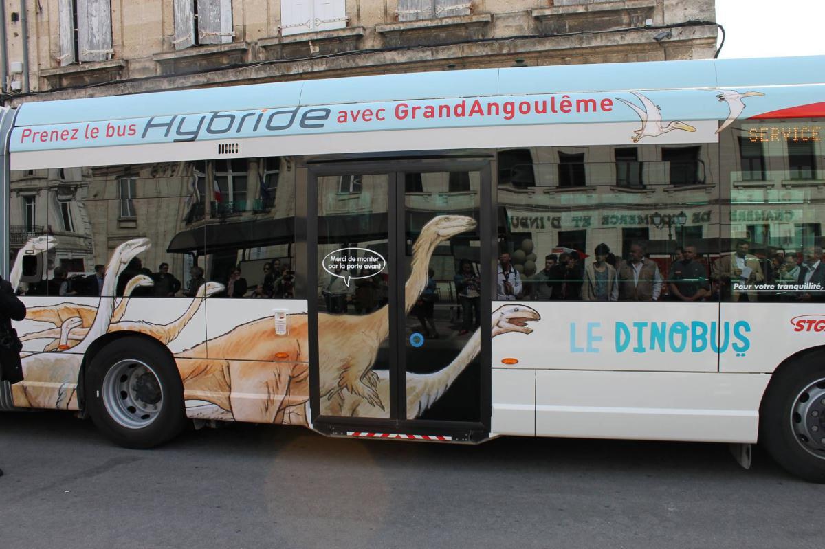 Bus STGA