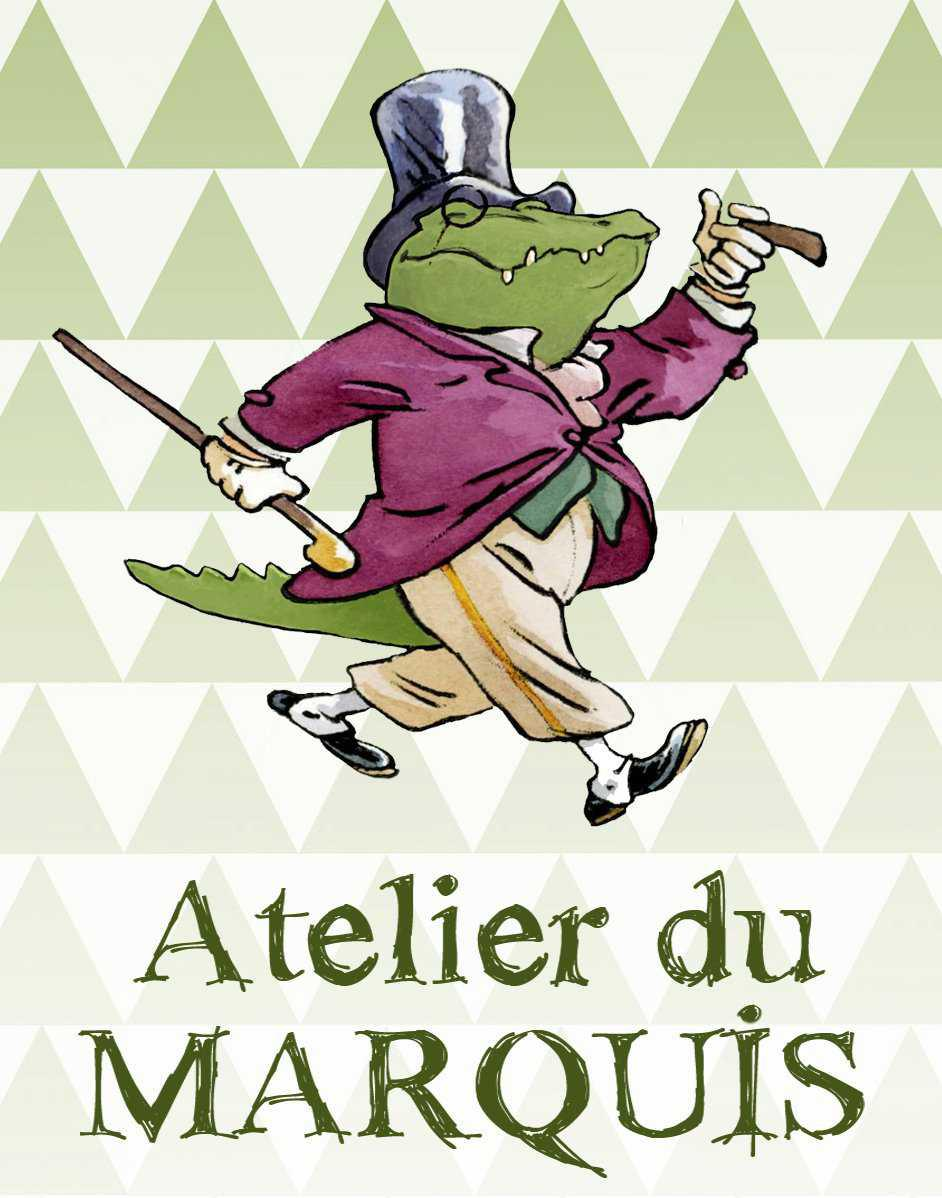 Atelier du Marquis de Crocogoule
