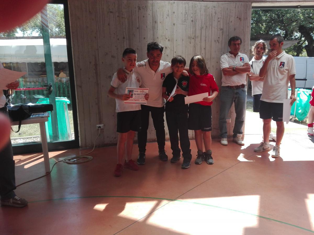 "Premio ""Flavio Mariotti"" 2017"