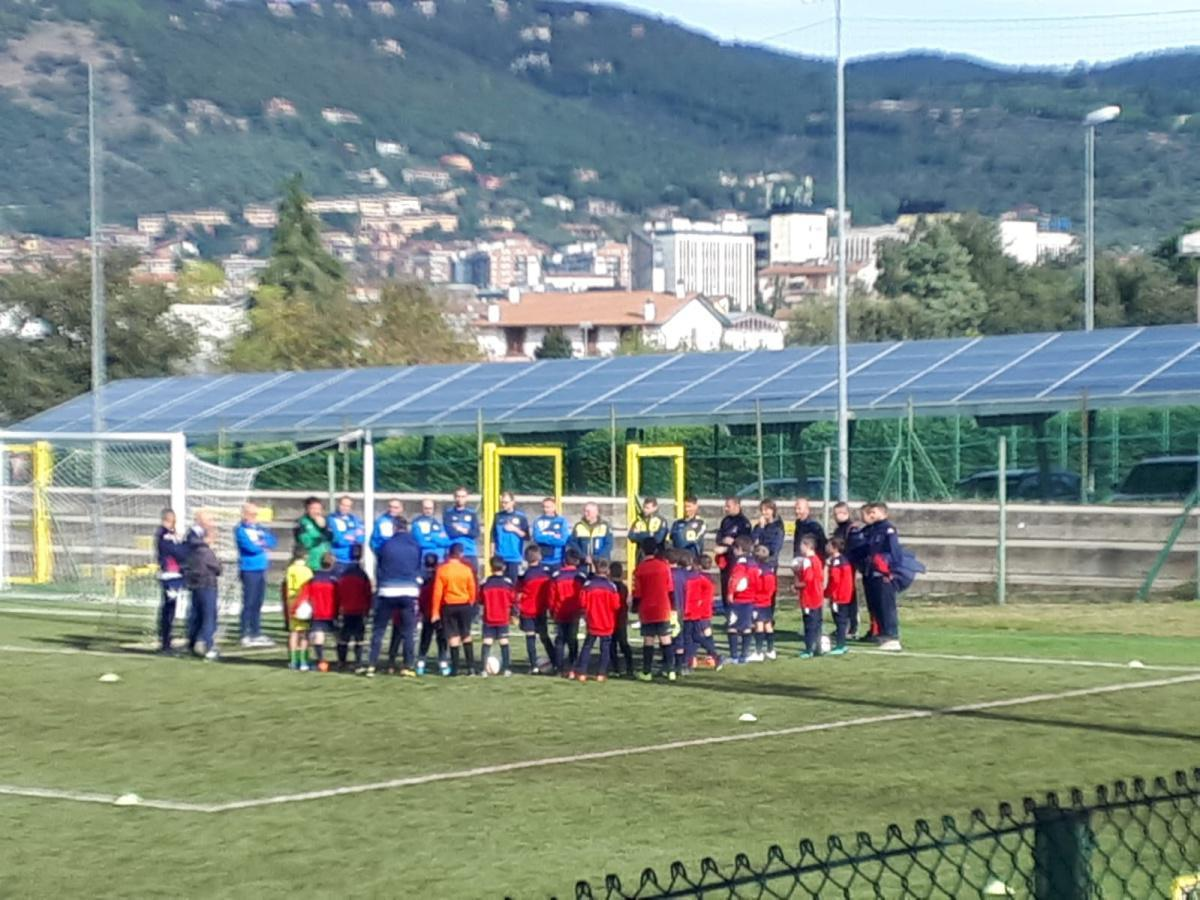 Live!!! Training Session by Stefano Bonaccorso a Santa Sabina (4)